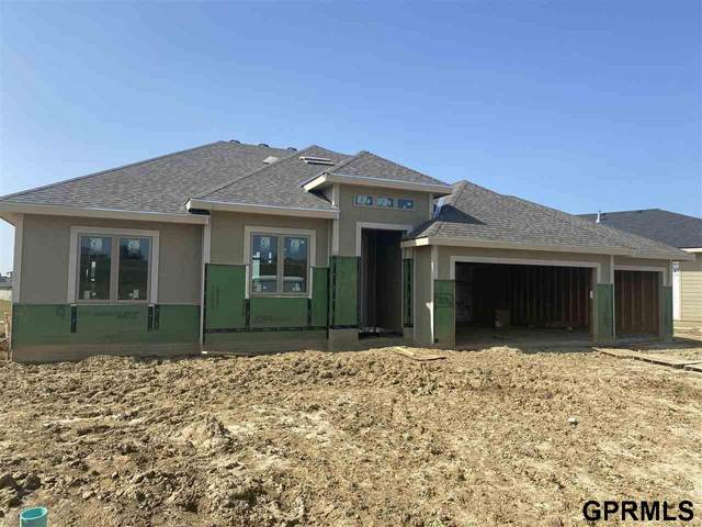 10106 S 181 Street, Omaha, NE 68136 (MLS #22023006) :: Omaha Real Estate Group