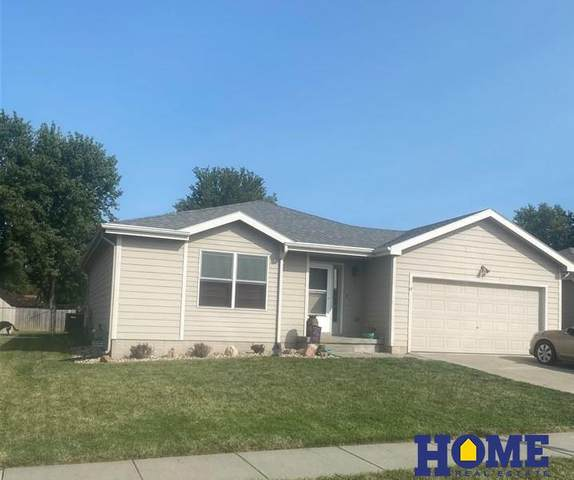 436 11th Street, Eagle, NE 68347 (MLS #22023051) :: Dodge County Realty Group