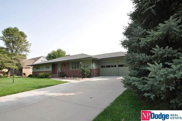 2133 Parkview Drive, Fremont, NE 68025 (MLS #22023150) :: Omaha Real Estate Group