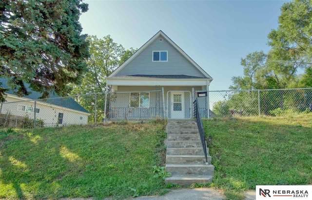 4307 Burdette Street, Omaha, NE 68111 (MLS #22023253) :: Capital City Realty Group