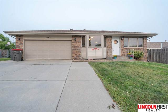 3708 Paxton Drive, Lincoln, NE 68521 (MLS #22023291) :: Complete Real Estate Group