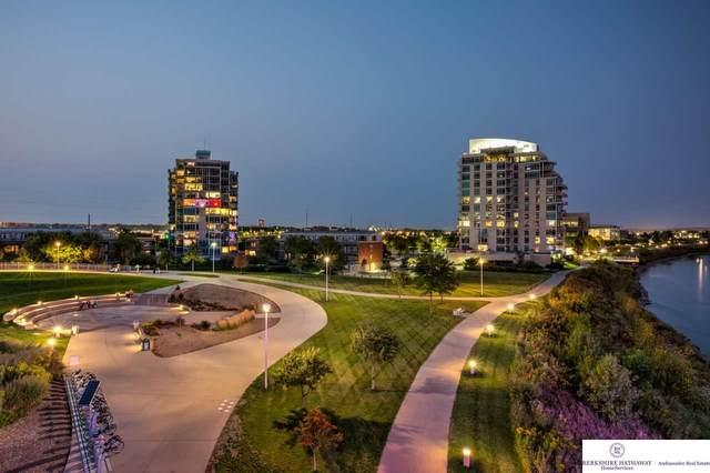 555 Riverfront Plaza #503, Omaha, NE 68102 (MLS #22023309) :: Omaha Real Estate Group