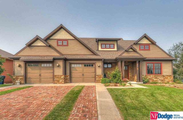 4724 Coffey Street, Papillion, NE 68133 (MLS #22023322) :: Catalyst Real Estate Group