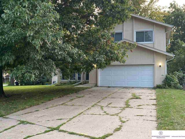 6416 S 145th Street, Omaha, NE 68137 (MLS #22023560) :: Complete Real Estate Group
