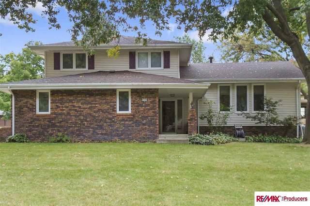 2305 S 148 Avenue, Omaha, NE 68144 (MLS #22023590) :: Catalyst Real Estate Group