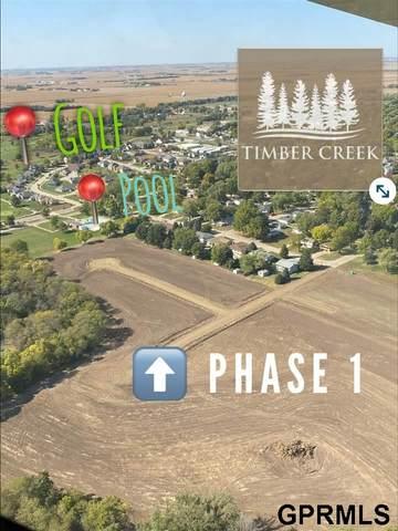803 Timber Creek Lane, Milford, NE 68405 (MLS #22023929) :: Lincoln Select Real Estate Group
