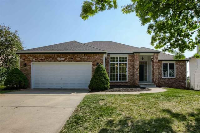 4811 Elk Ridge Road, Lincoln, NE 68516 (MLS #22023991) :: Catalyst Real Estate Group