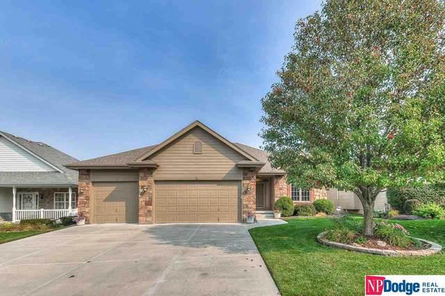 835 S 183 Street, Elkhorn, NE 68022 (MLS #22024175) :: Omaha Real Estate Group