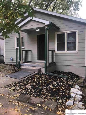 3910 N 40 Avenue, Omaha, NE 68111 (MLS #22024183) :: Stuart & Associates Real Estate Group