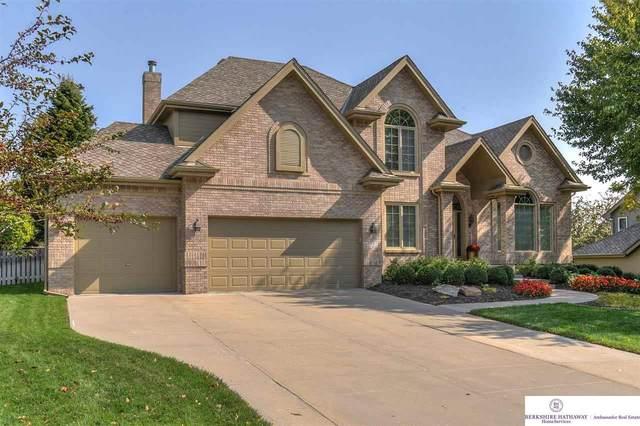 1721 N 127 Street, Omaha, NE 68154 (MLS #22024635) :: Capital City Realty Group