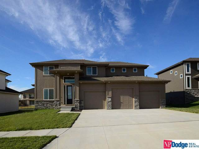 3016 N 182 Street, Elkhorn, NE 68022 (MLS #22024939) :: Stuart & Associates Real Estate Group