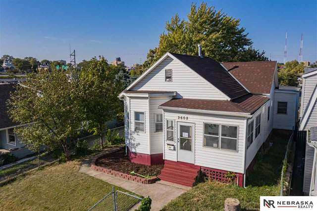 2608 Pierce Street, Omaha, NE 68105 (MLS #22025047) :: Dodge County Realty Group