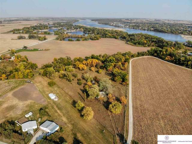 18709 S 138th Street, Springfield, NE 68059 (MLS #22025067) :: Complete Real Estate Group