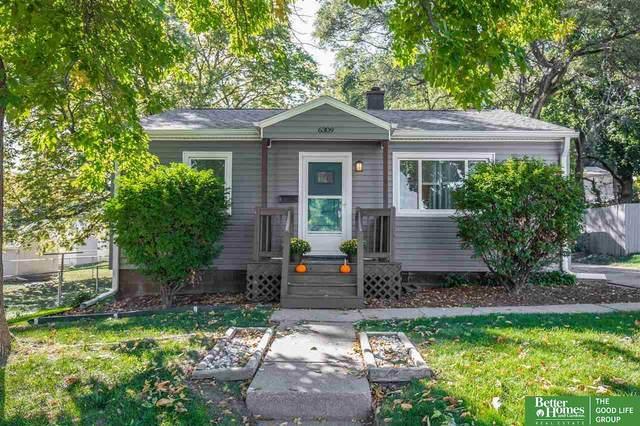 6309 Spaulding Street, Omaha, NE 68104 (MLS #22025160) :: Dodge County Realty Group