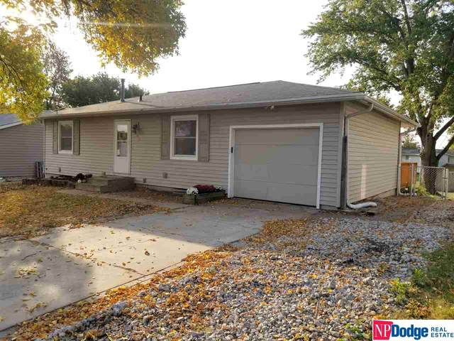 805 F Street, Eagle, NE 68347 (MLS #22025169) :: Omaha Real Estate Group