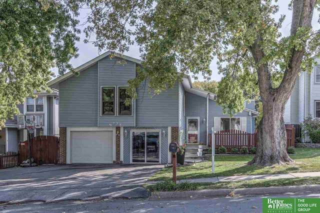 5735 S 137th Street, Omaha, NE 68137 (MLS #22025218) :: Dodge County Realty Group