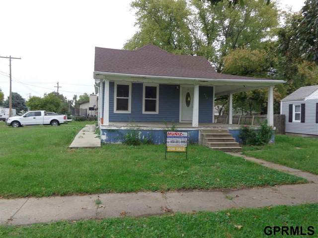 950 W Military Street, Fremont, NE 68025 (MLS #22025275) :: Lincoln Select Real Estate Group