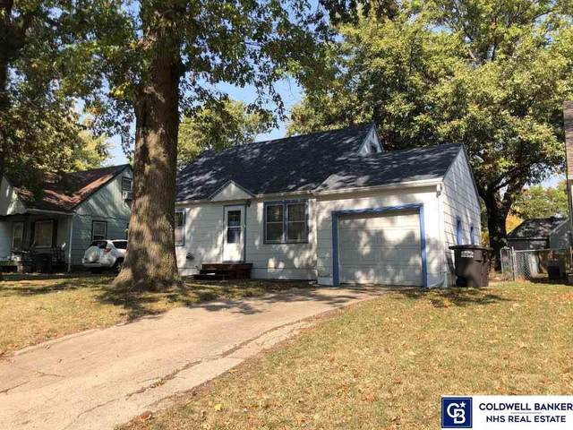 1019 E 12th Street, York, NE 68467 (MLS #22025354) :: Catalyst Real Estate Group