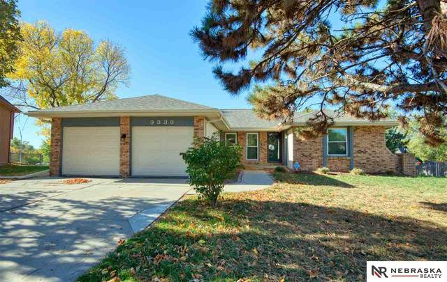 9339 Polk Street, Omaha, NE 68127 (MLS #22025529) :: Dodge County Realty Group
