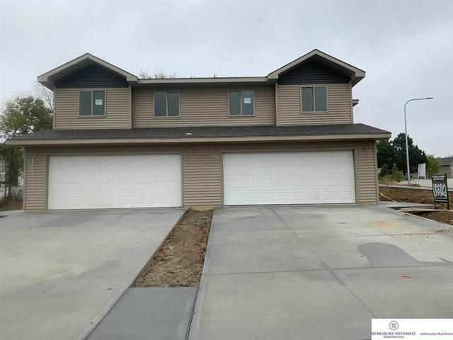 17020 Hawthorne Avenue, Omaha, NE 68118 (MLS #22025531) :: Dodge County Realty Group