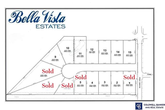Lot 15 Bella Vista Estates, York, NE 68467 (MLS #22025556) :: Cindy Andrew Group