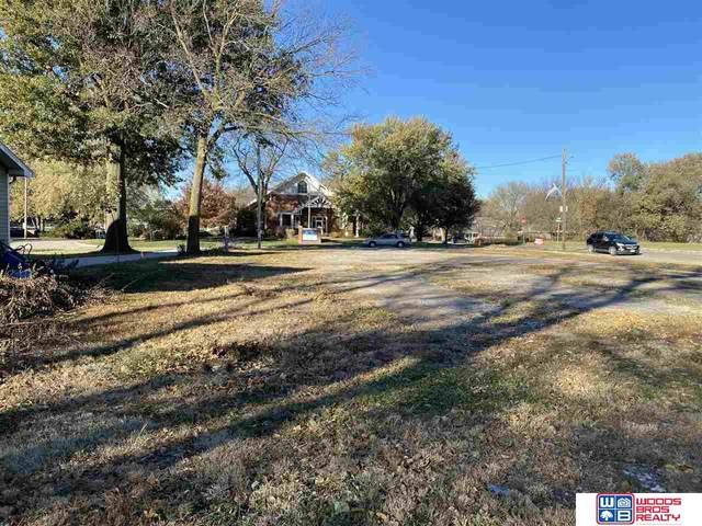 4th And Central Street, Stromsburg, NE 68666 (MLS #22025823) :: Don Peterson & Associates