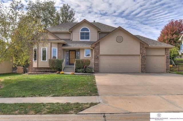 8706 S 97th Street, La Vista, NE 68128 (MLS #22026110) :: Lincoln Select Real Estate Group