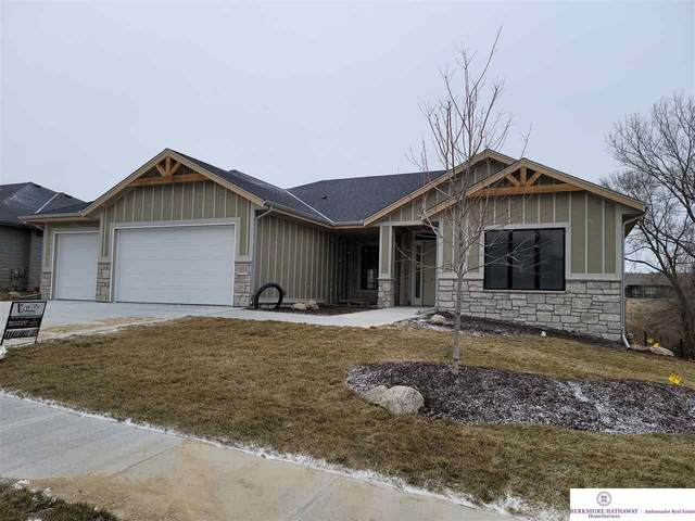 3209 N 177th Street, Omaha, NE 68116 (MLS #22026115) :: Lincoln Select Real Estate Group