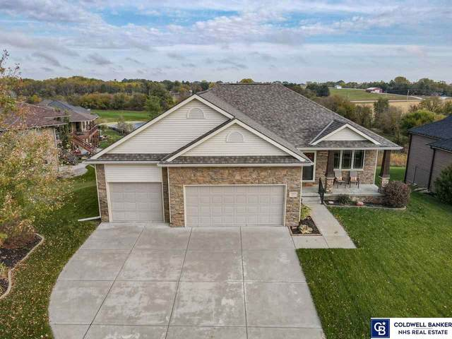 11410 Links Drive, Lincoln, NE 68526 (MLS #22026135) :: Cindy Andrew Group