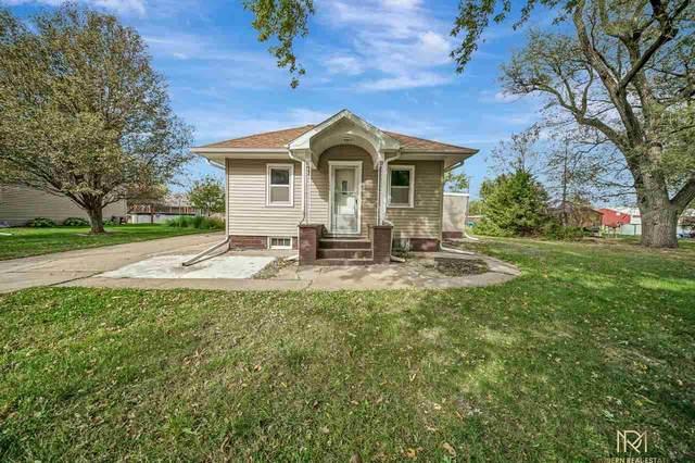 106 E Beatrice Avenue, Dewitt, NE 68341 (MLS #22026152) :: Catalyst Real Estate Group