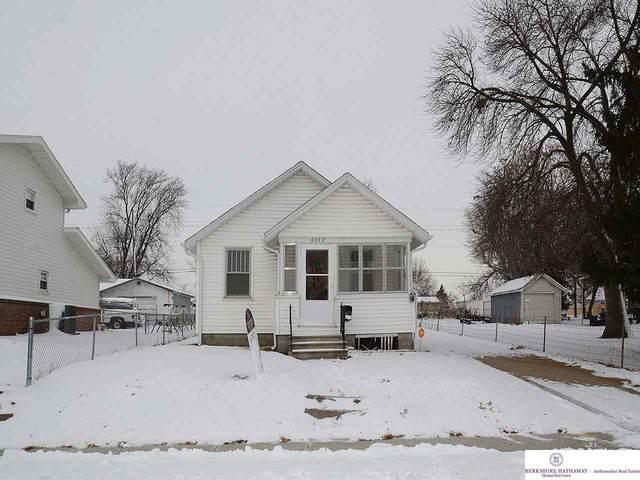 6042 S 37 Street, Omaha, NE 68107 (MLS #22026200) :: Cindy Andrew Group