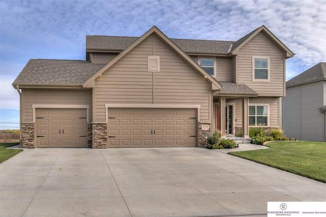 11711 S 109 Street, Papillion, NE 68046 (MLS #22026284) :: Stuart & Associates Real Estate Group