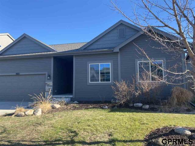 8021 S 190 Avenue, Omaha, NE 68136 (MLS #22026445) :: Complete Real Estate Group