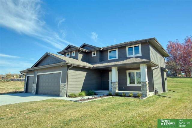 8001 N 166th Street, Bennington, NE 68007 (MLS #22026605) :: Omaha Real Estate Group