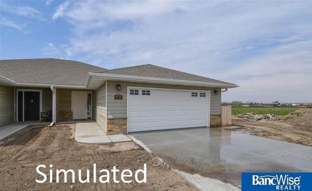 4823 N 36 Street, Lincoln, NE 68504 (MLS #22026619) :: Omaha Real Estate Group