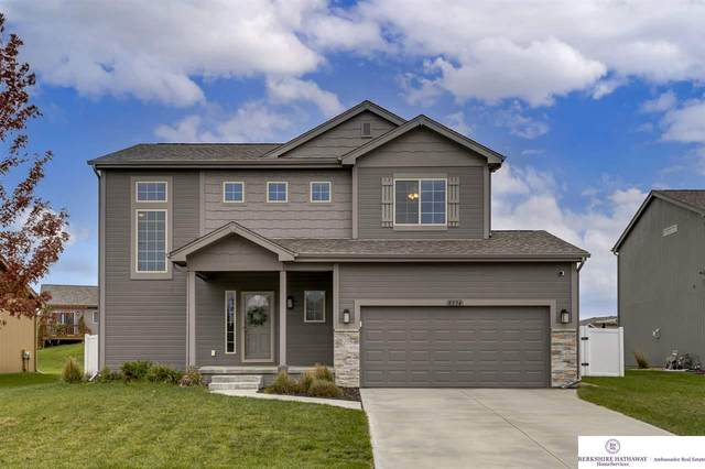 8534 S 68 Circle, Papillion, NE 68133 (MLS #22026690) :: The Briley Team