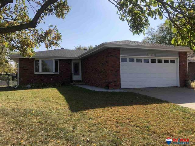 13931 Newgate Street, Waverly, NE 68462 (MLS #22026835) :: Lincoln Select Real Estate Group