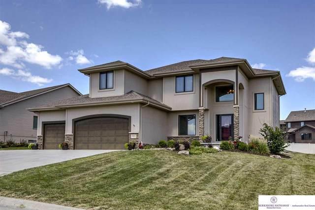 7011 S 201 Street, Gretna, NE 68028 (MLS #22026842) :: Dodge County Realty Group