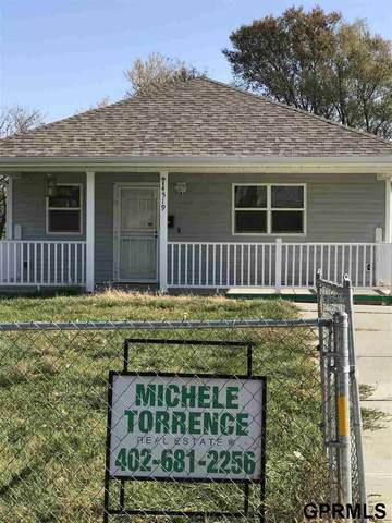 4519 N 37 Street, Omaha, NE 68111 (MLS #22027126) :: Catalyst Real Estate Group