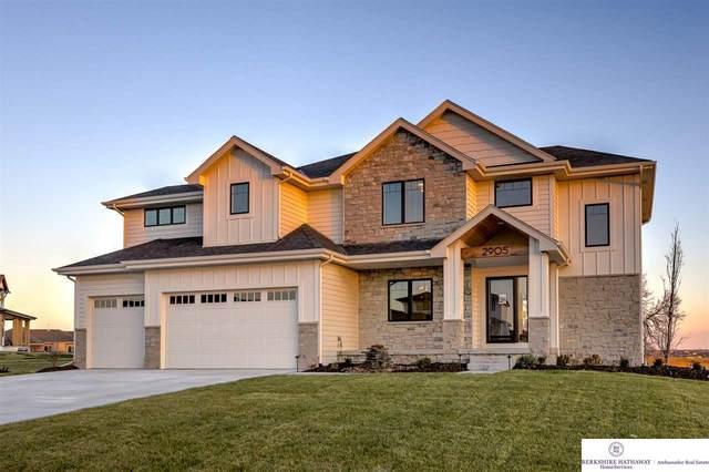 2905 Big Elk Parkway, Elkhorn, NE 68022 (MLS #22027354) :: Omaha Real Estate Group