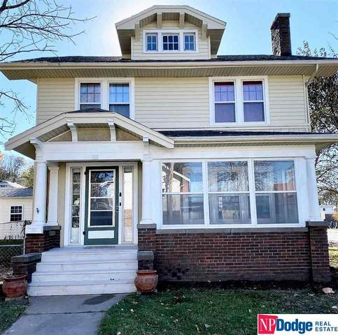 100 Frank Street, Council Bluffs, IA 51503 (MLS #22027404) :: Dodge County Realty Group