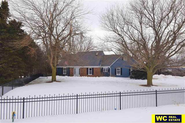 25581 County Road 30, Arlington, NE 68002 (MLS #22027513) :: Don Peterson & Associates
