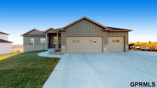 1235 Cyprus Boulevard, Hickman, NE 68372 (MLS #22027786) :: Catalyst Real Estate Group