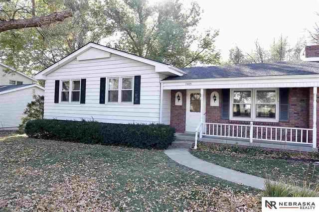 11025 Frances Street, Omaha, NE 68144 (MLS #22027787) :: Complete Real Estate Group