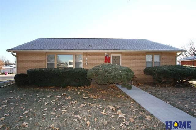 201 S 2nd Street, Ceresco, NE 68017 (MLS #22028026) :: Omaha Real Estate Group