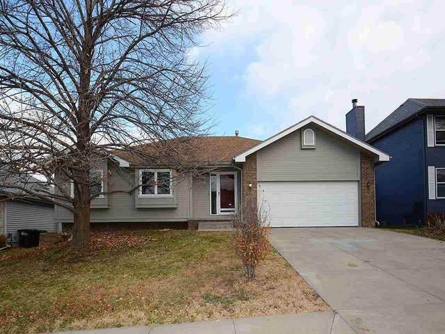 10628 Nebraska Avenue, Omaha, NE 68134 (MLS #22028208) :: Catalyst Real Estate Group