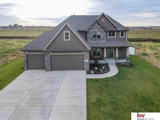 12610 S 78th Street, Papillion, NE 68046 (MLS #22028303) :: Stuart & Associates Real Estate Group