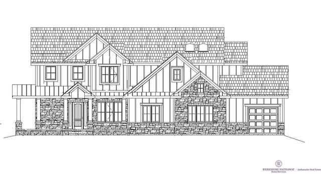 12362 Cooper Street, Papillion, NE 68046 (MLS #22028379) :: Dodge County Realty Group