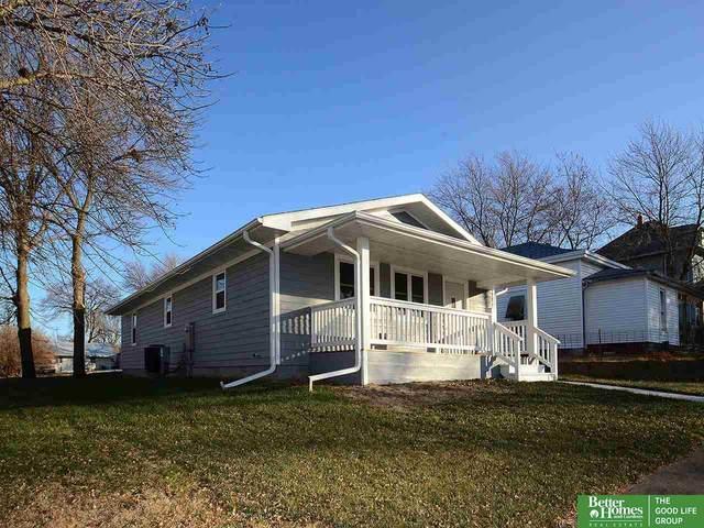 212 W Center Avenue, Prague, NE 68050 (MLS #22028401) :: Omaha Real Estate Group