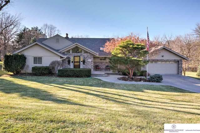 2506 S 105th Avenue, Omaha, NE 68124 (MLS #22028420) :: Omaha Real Estate Group